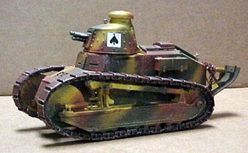 Rpm S 1 35 Renault Ft 17