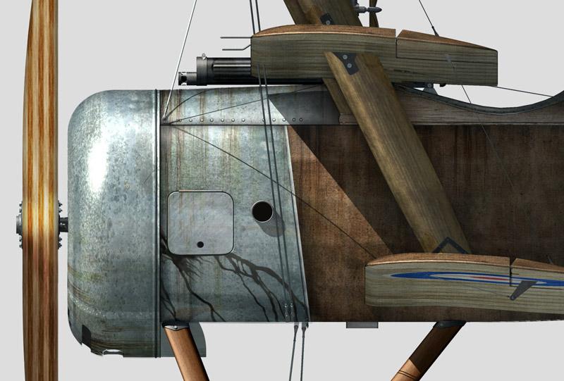 Mark Miller's 3-D Trip... What Is Tripe